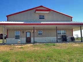 Texas barndominiums and retreats rbs