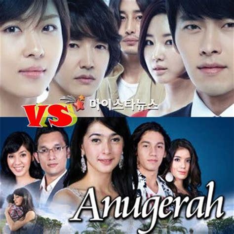 film indonesia yang meniru drama korea recaps drama drama korea vs sinetron indonesia