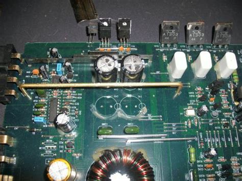 lifier blown capacitor bad capacitors lifier 28 images seeburg jukebox tsa7 capacitor recapping lifier electronics