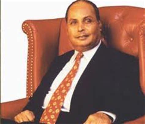 dhirubhai ambani biography in hindi biography of dhirubhai ambani indian businessman