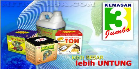 Harga Ton Produk Nasa pupuk organik cair poc nasa kemasan besar