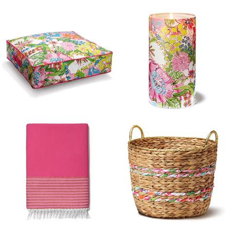 Lilly Pulitzer Home Decor by Lilly Pulitzer Target Store Home Decor