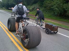 Up Car Tires With Bike Cycling Dynamics One S Soultion To The Ultimate No