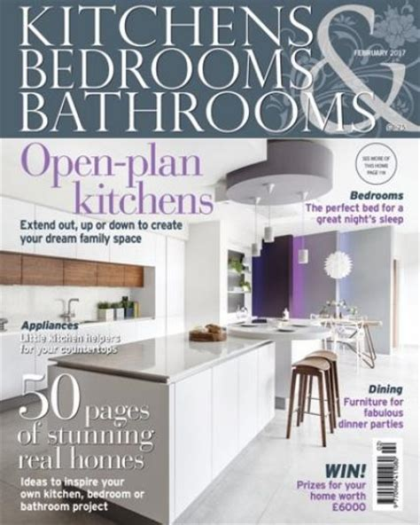 beautiful bathrooms and bedrooms magazine kitchens bedrooms and bathrooms magazine subscription