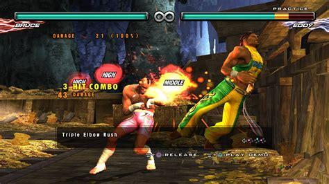 free pc games download full version tekken 5 tekken 5 pc game free download full version highly compressed