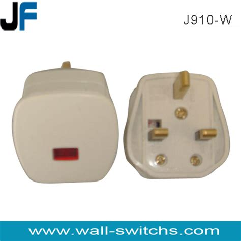 coloured 3 pin plugs j910 w coloured electrical plugs ac power cord 3 pin