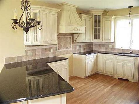 ideas for kitchen countertops country kitchen countertop ideas your home