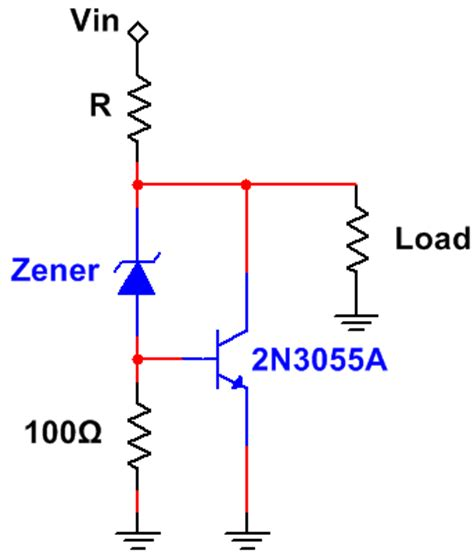 zener diode series resistor calculation zener diode calculator 28 images zener diode zener voltage regulator calculator electrical