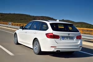 2016 bmw 320d touring efficientdynamics edition picture