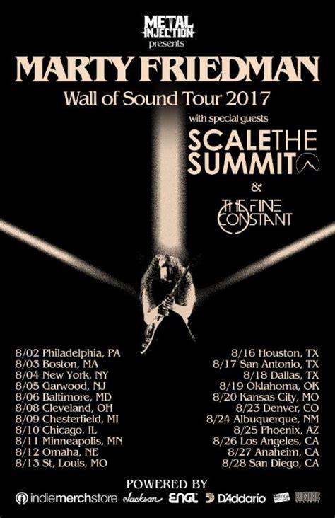 Cd Marty Friedman Exhibit A Live In Europe metal news interviews concert reviews 187 evilg
