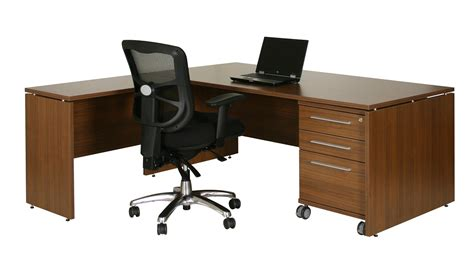 aspire desk and return