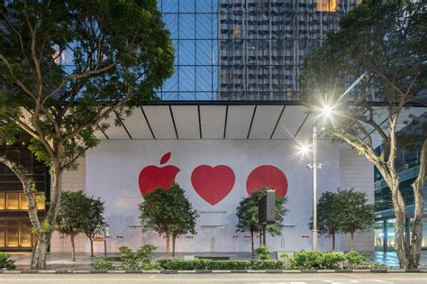 apple singapore apple teases opening of singapore s first apple store