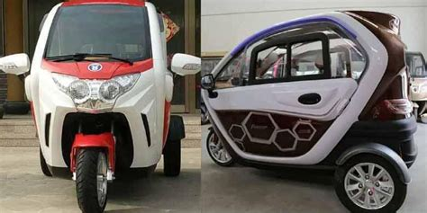 desain gerobak motor roda tiga harga motor roda tiga mewah cuma rp 11 juta uzone