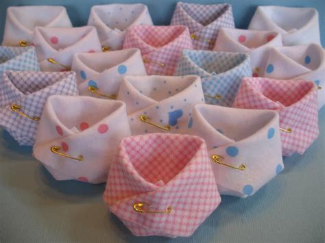 Handmade Baby Shower Favor Ideas - 40 baby shower decoration ideas hative