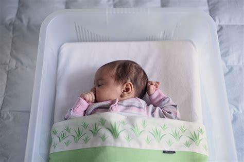 Baby Pod Sleeper by International Pepi Pod Sleep Space Programme Safe Sleep