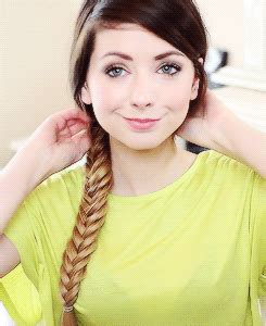 zoella hairstyles youtube hairstyles zoella