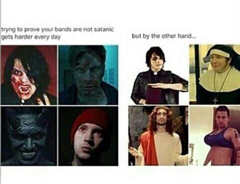Meme Quartet - emo quartet memes satanic or not wattpad