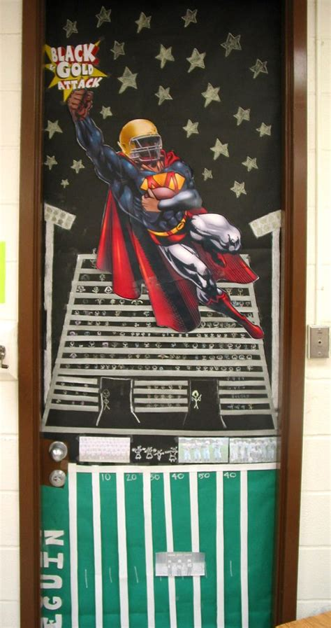Homecoming Door Decorating Ideas by 13 Best Images About Homecoming On Harry
