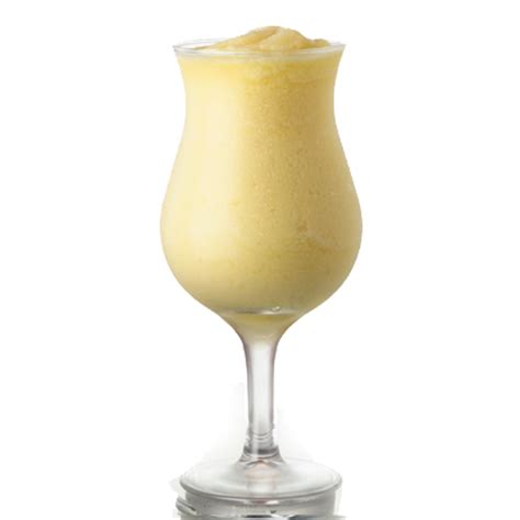 virgin boat drinks non alcoholic banana daiquiri for the love of food