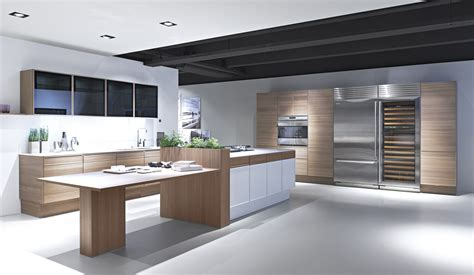 Poggenpohl Ultimate Form And Function Artful Kitchens Poggenpohl Kitchen Cabinets