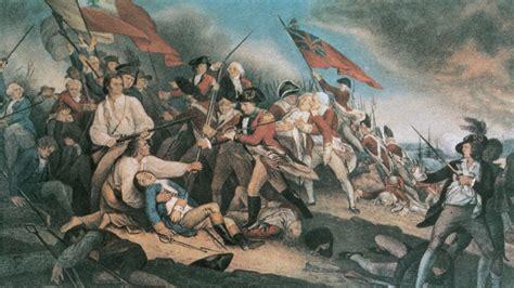 american revolution  revolutionary
