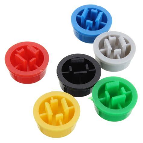 Tactile Switch Push Button 12x12x73mm Free Cap 50pcs tactile push button switch momentary tact cap