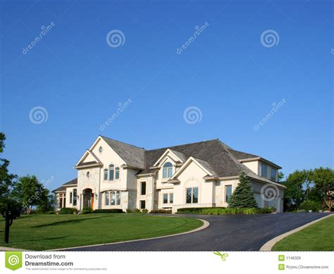 how big is the white house big white house royalty free stock image image 1146326