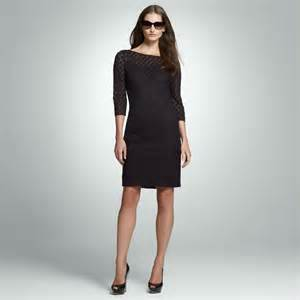Little black dress for women over 50 top 10 dress styles for women