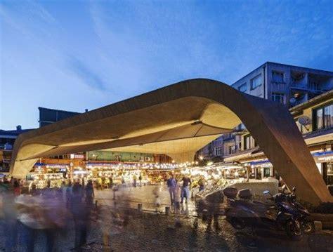 news desain arsitektur pasar ikan  istanbul jasa konsultan arsitektur interior minimalis