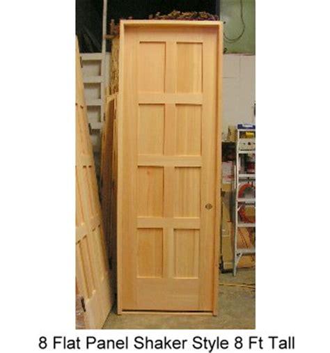 8ft Interior Doors by Interior Door Custom Door Design Wood Interior Door