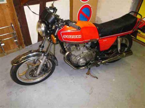 Motorrad Youngtimer Suzuki by Suzuki Gsx 250e Motorrad Youngtimer Klassiker Bestes