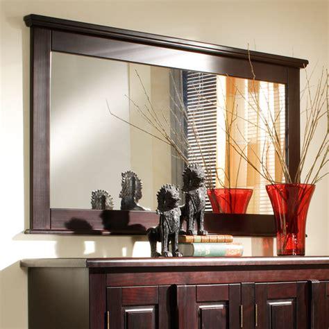 kolonialstil esszimmer spiegel wandspiegel kolonialstil kiefer massiv