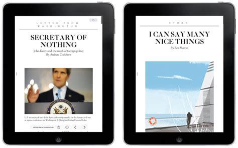 magazine layout design app robert newman 187 the new harper s magazine app