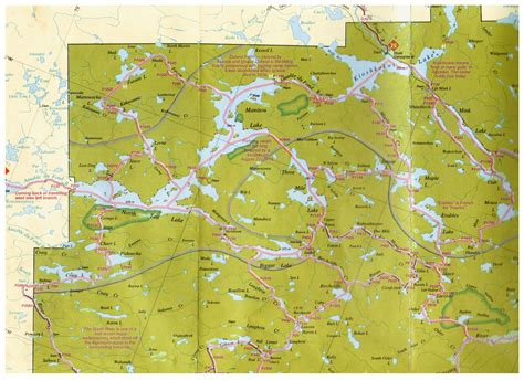 canoes of oceania pdf algonquin map world map 07