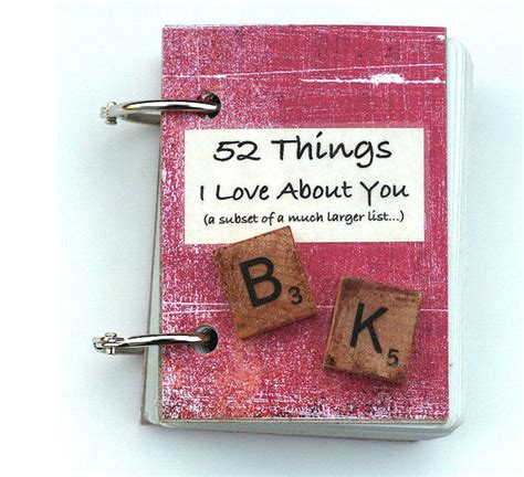 52 things i about you deck of cards template diy 52 things i about you emmaline