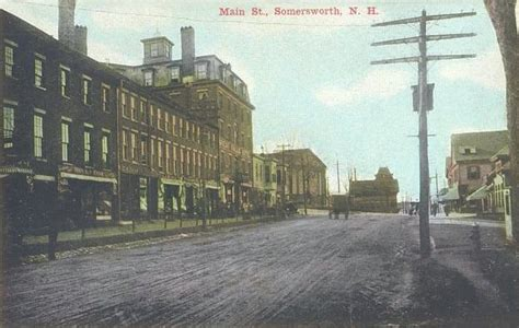 somersworth new hshire wikiwand