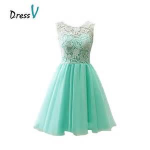 Light Purple 15 Dresses by Online Get Cheap Mint Cocktail Dress Aliexpress Com