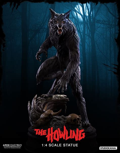 Small Cabin In The Woods by Pcs Collectibles Announces Killer 1 4 The Howling