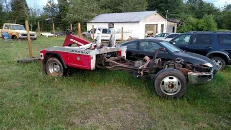 used wrecker beds for sale n a jerrdann flatbeds rollbacks