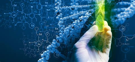 Ms Mba Biotechnology by 4 Biotech Breakthroughs That Will Revolutionize The