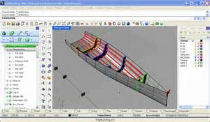 Easy To Use Floor Plan Software sailboat design software canoe building plans