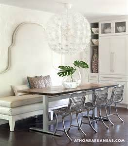 ikea ps maskros eclectic dining room at home in arkansas dining room booth seating home design