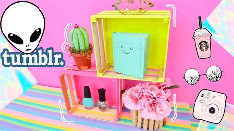 decorar tu cuarto estilo tumblr decora tu habitacion estilo tumblr youtube