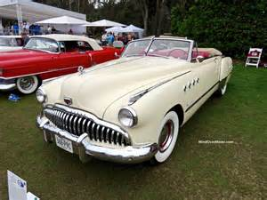 1949 Buick Roadmaster 1949 Buick Roadmaster At The 2016 Amelia Island Concours