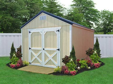 Painted Shed by Painted Sheds Liberty Storage Solutions