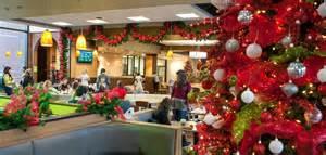 free christmas office decorating ideas photograph christma