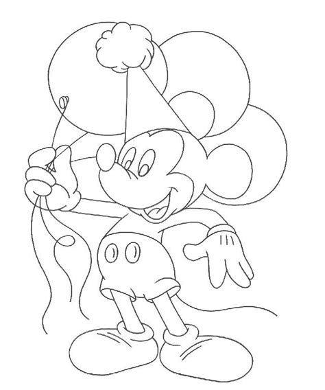 epic mickey 2 free coloring pages
