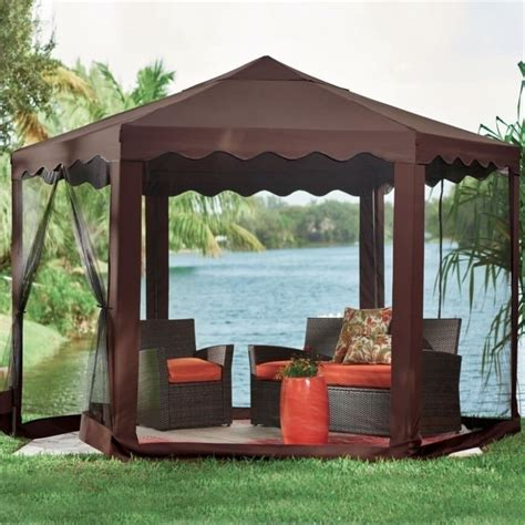 big w gazebo gazebo design marvellous portable gazebos gazebos for