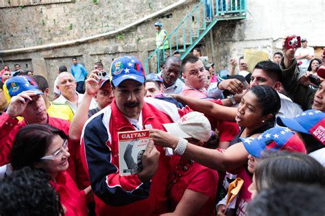 imagenes comicas de maduro y capriles en fotos calles y actos p 250 blicos las estrategias de