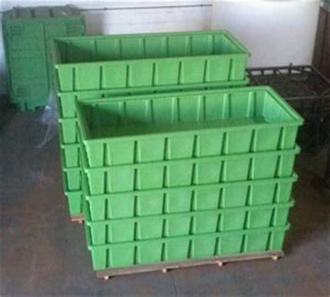 vasche plastica grandi grandi vasche in plastica a fondo piatto da 300 a 5000 litri